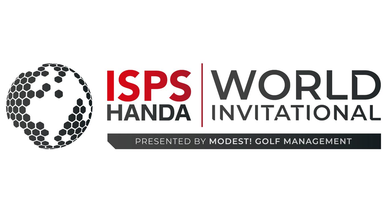 ISPS HANDA World Invitational