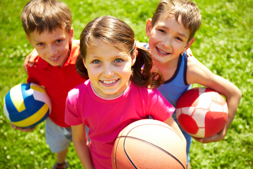 Easter Sports and Physical Activity Camps