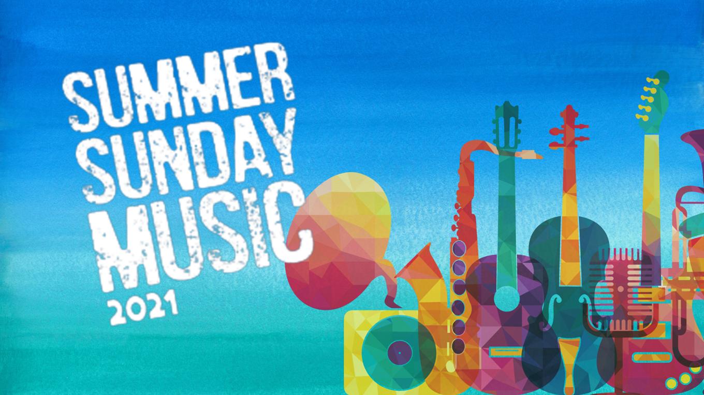Summer Sunday Music