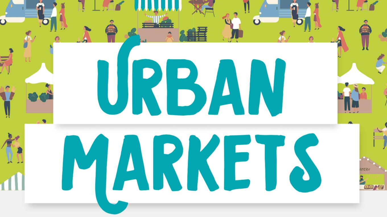 Crumlin Urban Market