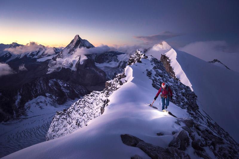 Banff Mountain Film Festival World Tour (Blue Film Programme)