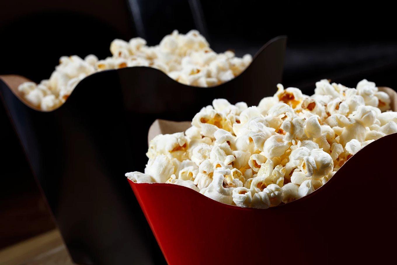 FREE! Pop Up Halloween Cinema
