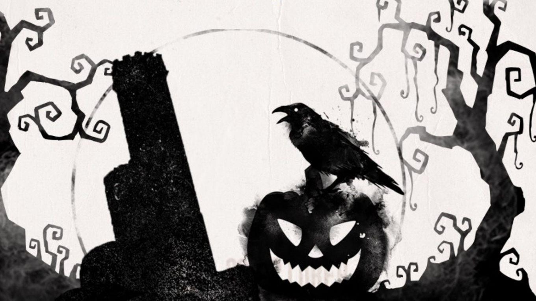 Halloween in Antrim